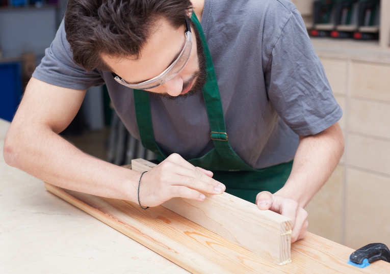 Woodworking and Assembly